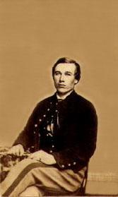 Robert John Coffey