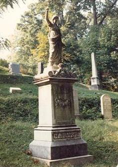 Samuel Powhatan Carter