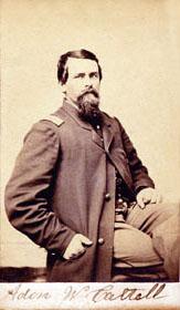 Lieut Adon W. Cattell