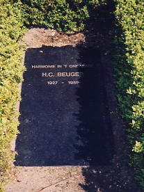 Henk Beuger