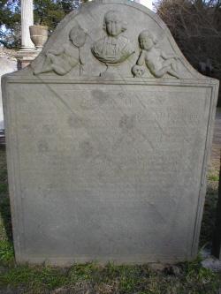 Rev William Hutson
