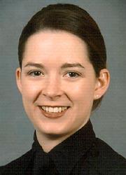Molly Suzanne Bowden