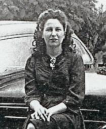 Clara Noveline <i>Horbison</i> Cunningham
