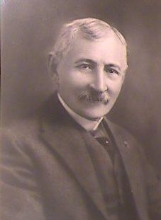 Frank Hardart, Sr