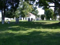 Fee Fee Cemetery