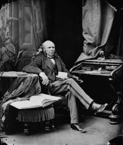 Frederick Carter