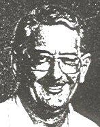 Donald Pearson Cackley