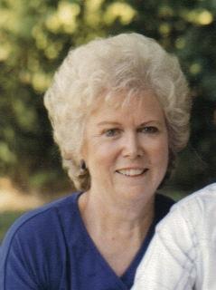 Betty Jean <i>Crosby</i> Wiltse