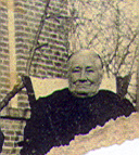 Esther Ann <i>Van Dusen</i> Kistler