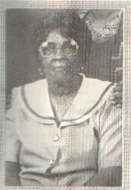 Annie Bell Brown