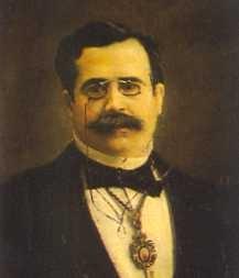 Jose Canalejas