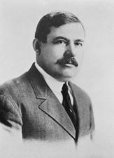 William Marmaduke Kavanaugh
