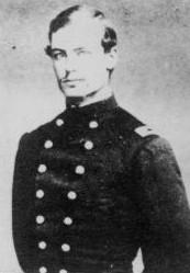 Charles Eugene LaMotte
