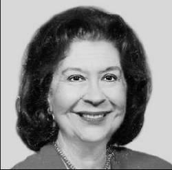 Carolyn Eugenie Carroll