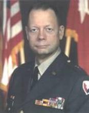 Gen Hugh F. Foster, Jr
