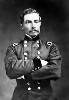 Gen Pierre Gustave Toutant G.T. Beauregard
