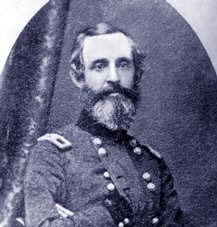 Gen Joshua Hall Bates