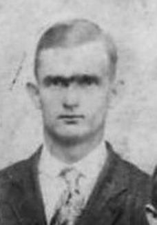 Jesse Allen Holmes