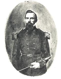 Col Simeon Beauford Gibbons