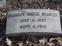 Chauncy Haven Beasley