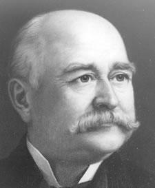 Edwin Sydney Stuart