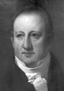 John Andrew Shulze