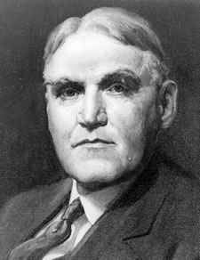 Martin Grove Brumbaugh