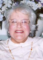 Agnes Geneva <i>Crist</i> Brock