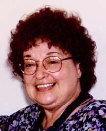 Georgine Rose Corrigan