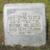Irving Milberg