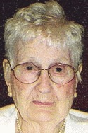Doris Neva <i>Scholze</i> Turnidge
