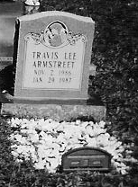 Travis Lee Armstreet