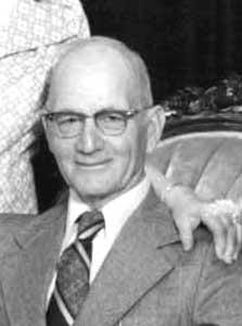 William Bill Henry O'Hara