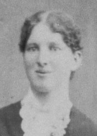 Emily Frances <i>Crapo</i> Vawdrey