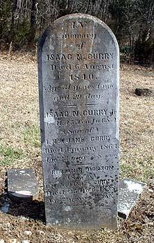 Isaac N Curry, Jr