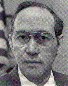 Steven Schiff