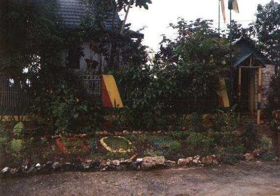"Museo y Mausoleo de ""Bob Marley"" Kingston y"