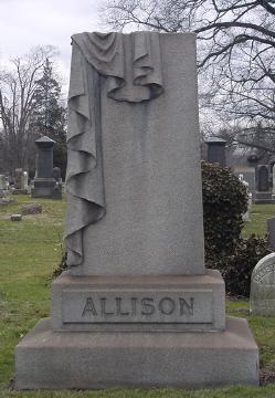 Augusta Ann Allison