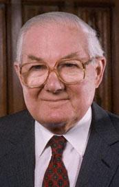 Leonard James Callaghan