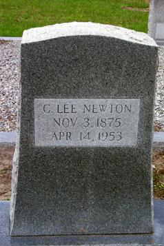 C. Lee Newton