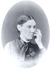 Julia Ann <i>Jones</i> Jorns