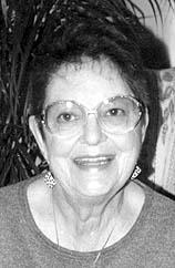 Patricia Joan <i>Peach</i> Butterfield