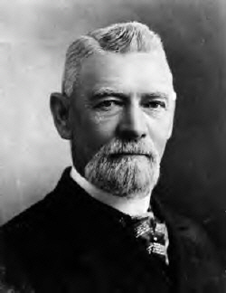William H. Workman