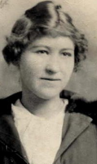 Mary Etta <i>Bradley</i> Nash