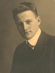 Raymond Burkhardt