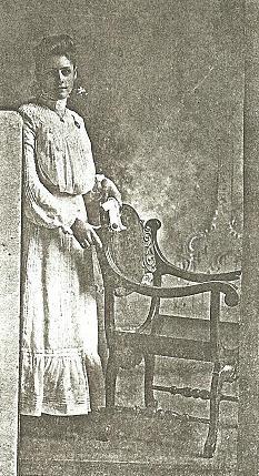 Charlotte J Lottie Boisselier