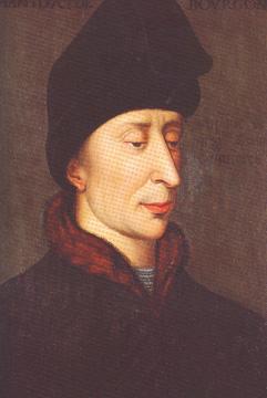 John of Burgundy