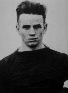 John Leo Paddy Driscoll
