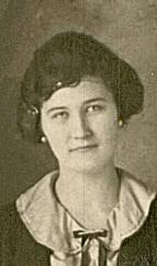 Hazel Eloise <i>James</i> Carlson