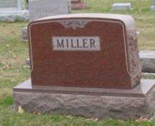 B F Ben Miller